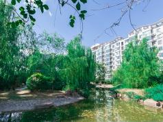 北京我爱我家上海沙龙