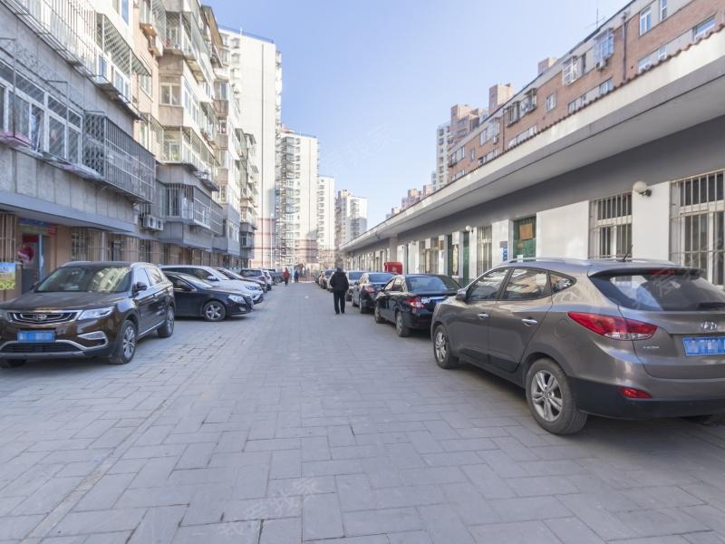 北京我爱我家三家店东街8、10号院第1张图
