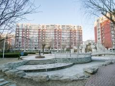 北京我爱我家蓝天苑