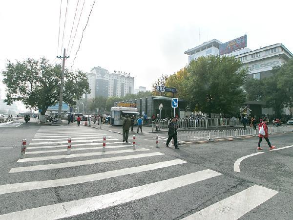 东交民巷7号院图片