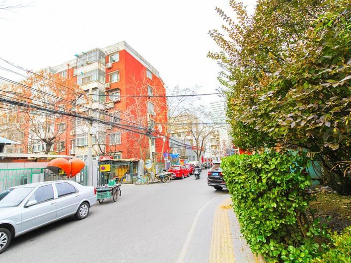 保福寺小区图片