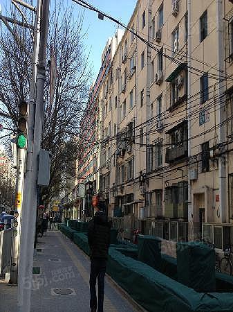北京灯市口大街
