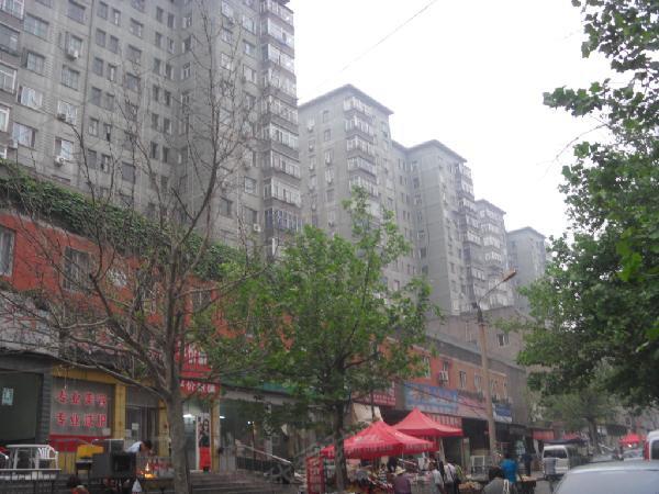 北京我爱我家模式口西里第4张图