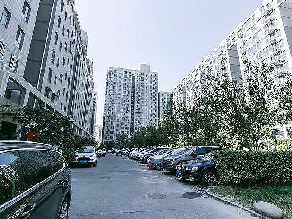 北京新景家园东区