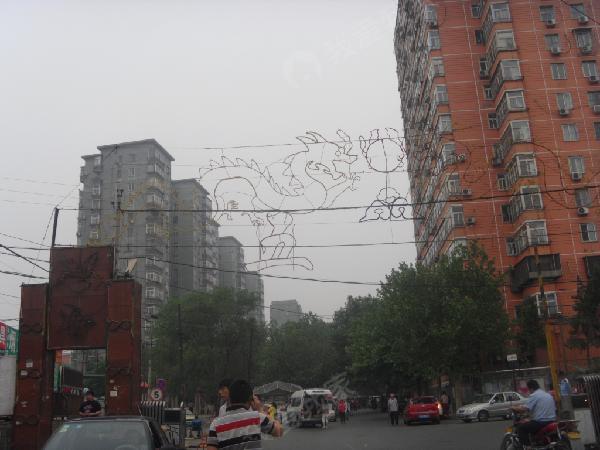 北京我爱我家模式口西里第6张图