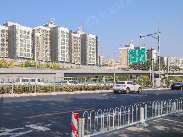 壹线国际惠润园图片