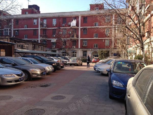 东四西大街图片