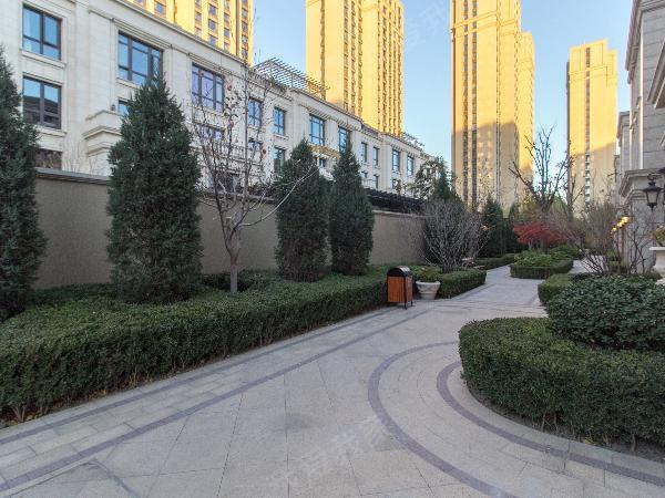 北京我爱我家枫丹壹号第5张图