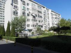 北京我爱我家天竺花园