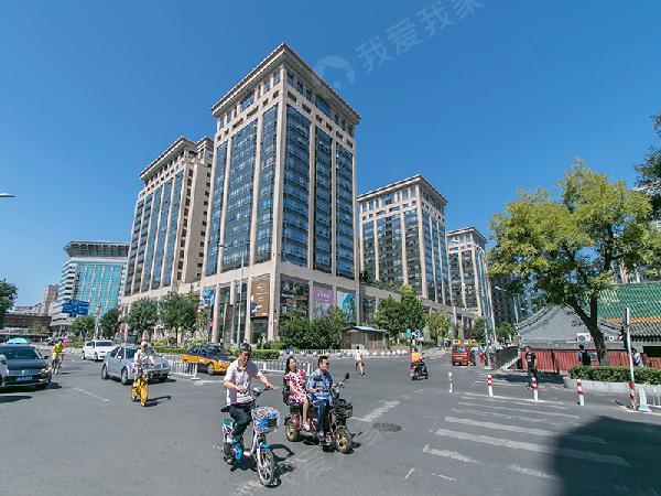 北京国瑞城小区_国瑞城公寓二手房_国瑞城公寓租房_北京我爱我家官网