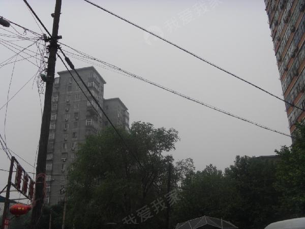 北京我爱我家模式口西里第2张图