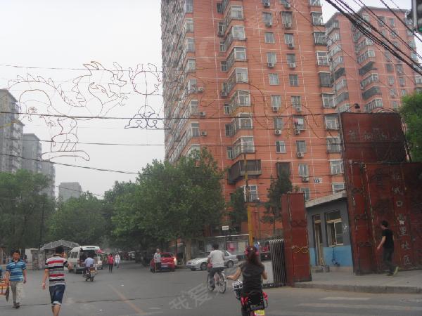 北京我爱我家模式口西里第5张图