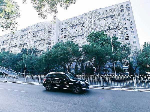 北京崇文门东大街