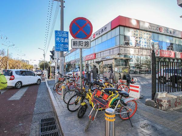京棉新城图片