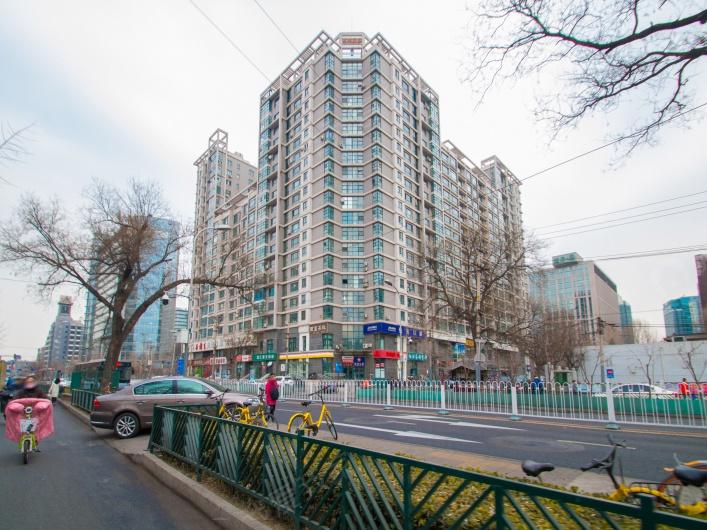 西屋国际公寓图片
