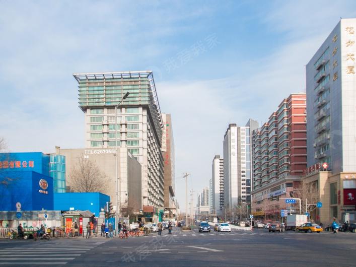远中悦莱国际酒店公寓图片