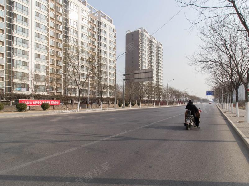 北京我爱我家南海子家园六里第2张图