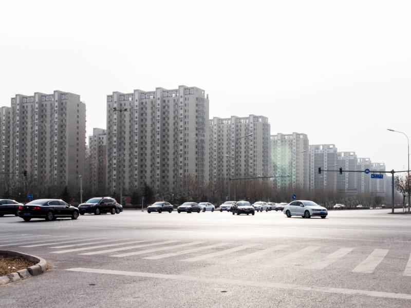 北京我爱我家南海子家园六里第1张图