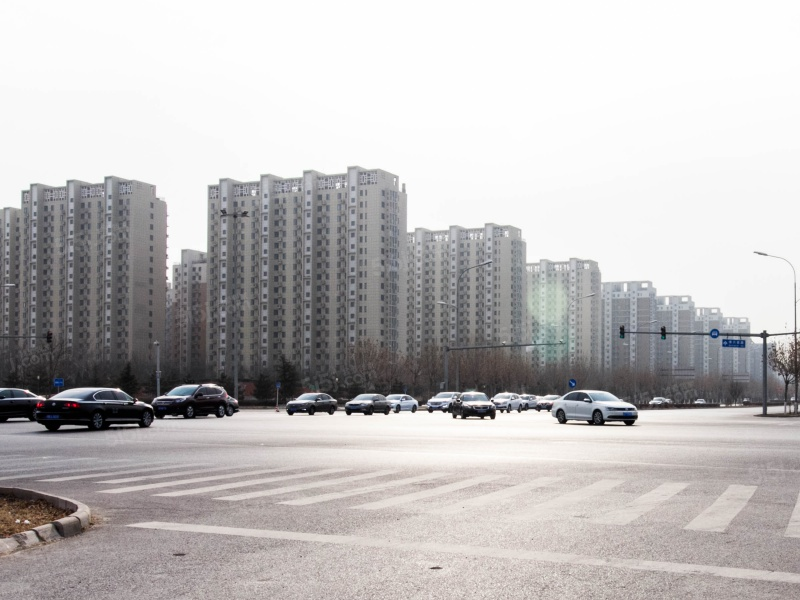 北京我爱我家南海子家园四里第1张图