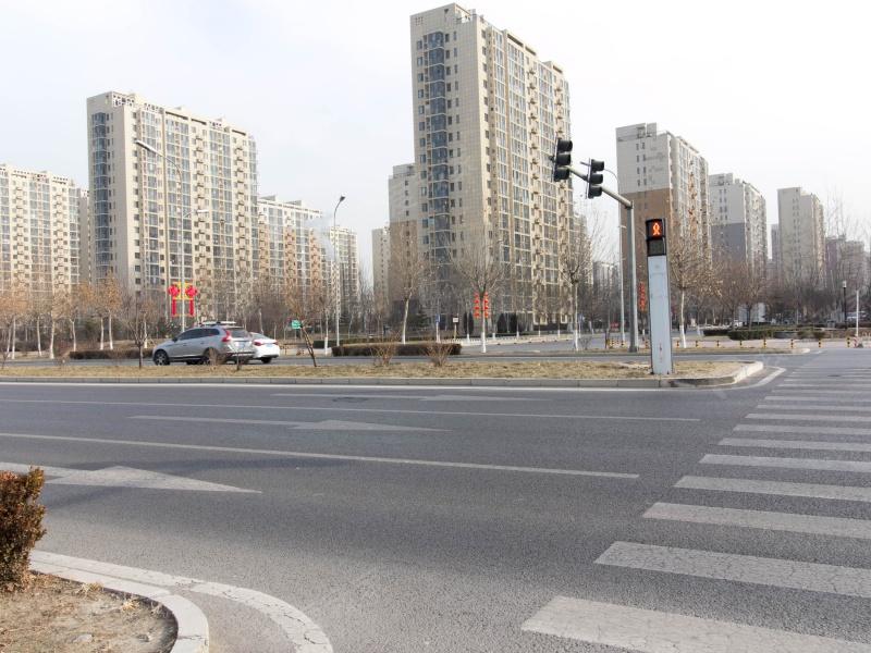 北京我爱我家南海子家园四里第4张图