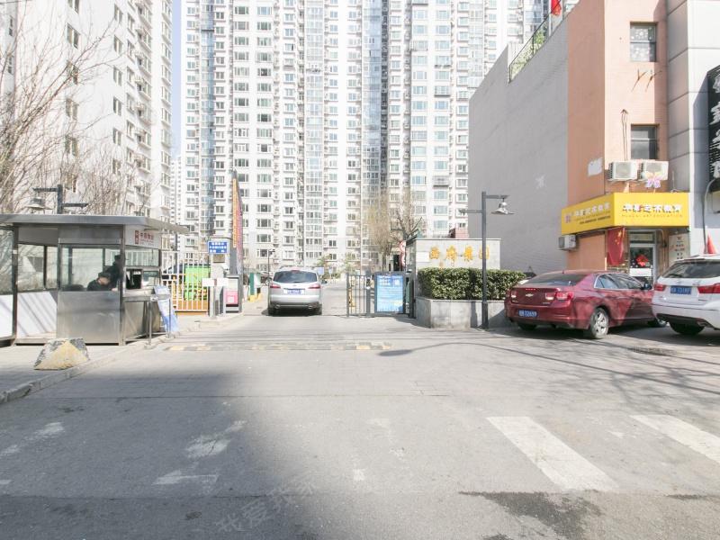 北京我爱我家西府景园第1张图