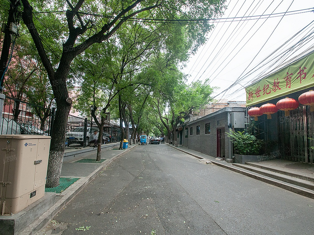 北京骑河楼大街