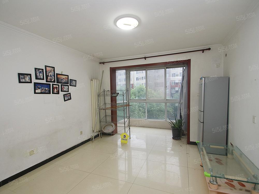 天恒乐活城北区 电梯南向 两居室出售