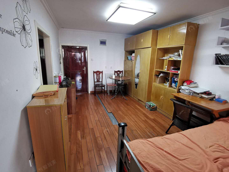 军博电信小区干净整洁一居室出租