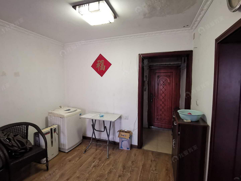 军博北蜂窝路电信小区干净两居室出租