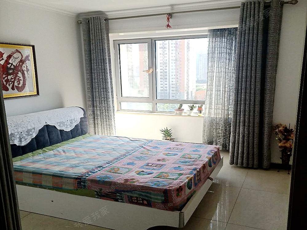 四惠 凯德锦绣东向一居室 可长租 看房方便