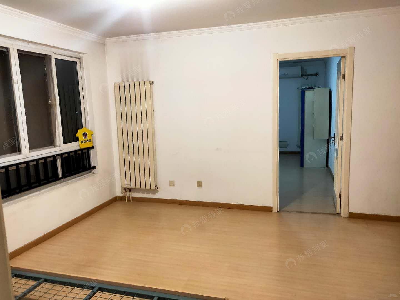 乐活城北区 电梯大一居室