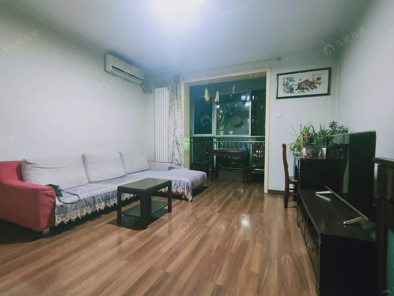 朝青 大悦城 华纺易城精装一居室 适合居家生活