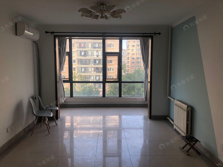 天通苑北二区 精装双卫两居室 家电家具齐全 随时入住