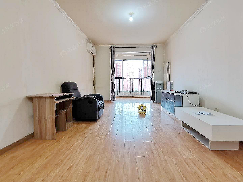官悦欣园精装两居室 随时看房近地铁500米 欢乐谷