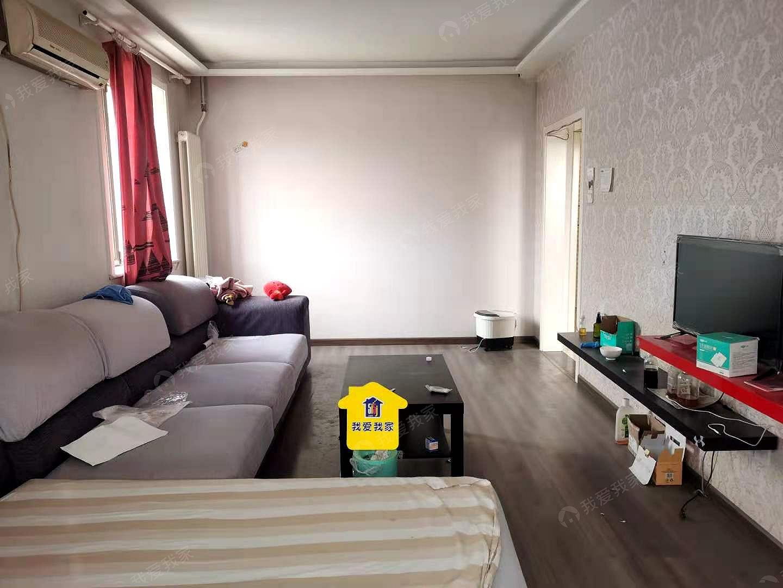 燕山宏塔社区2室1厅