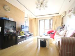 新上-长阳站长阳半岛祥云街1号院西南北向中高楼精装全齐两居室