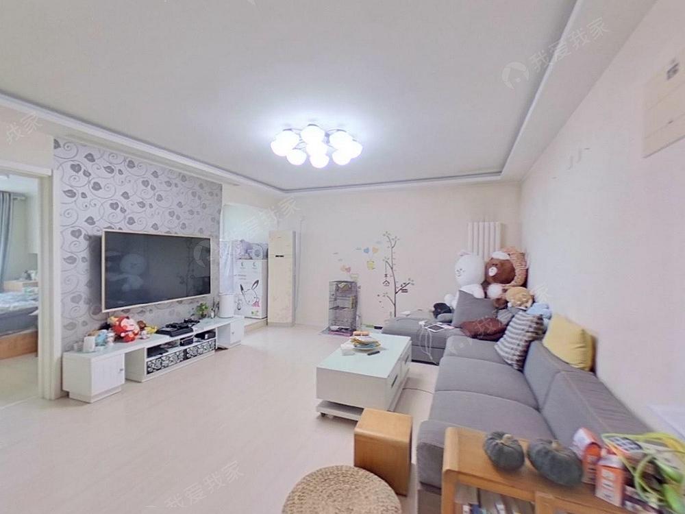 西三旗,上奥世纪中心精装两居室出租,干净整洁,随时看房!