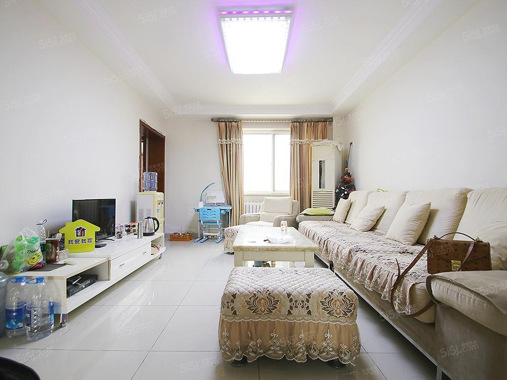 良乡苏庄蝶翠苑+两居室+户型方正+满五年+低总价+看房方便