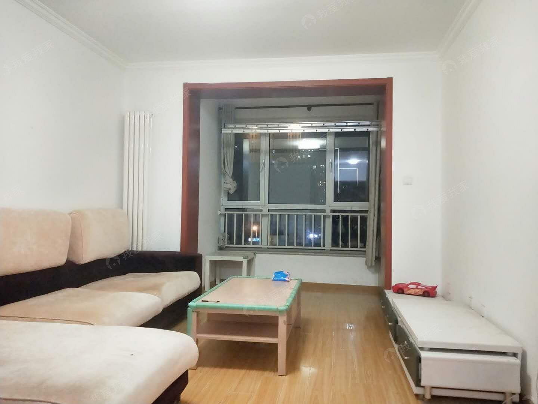 中建国际港,精装全齐2居室,紧邻四号线枣园站