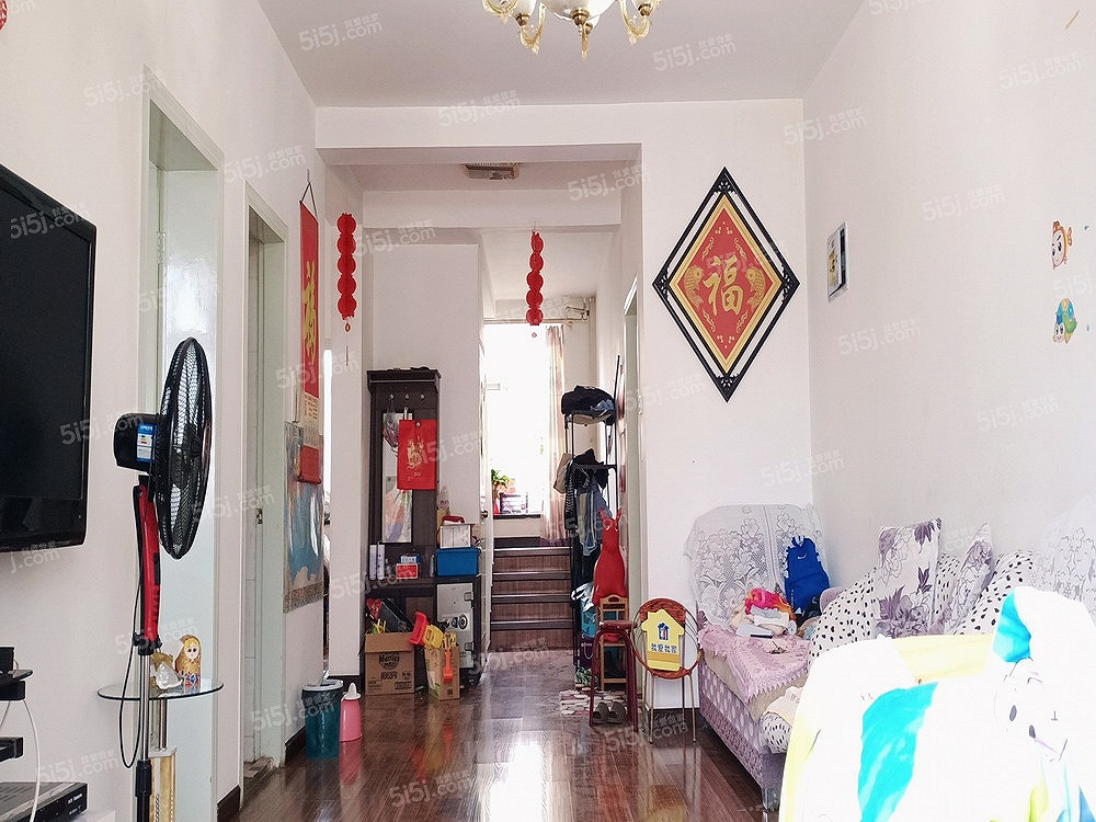 韩村河韩村河西小区3室2厅