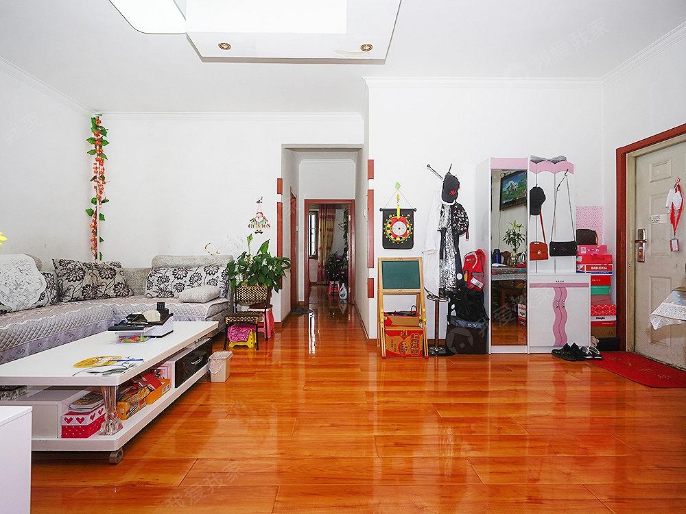 《必卖好房》天通西苑二区南北向小两居室出售商满五年唯一