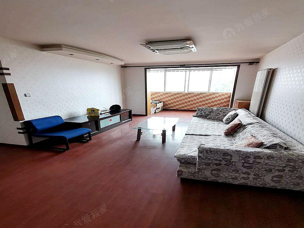 十里堡京棉新城精装2居室
