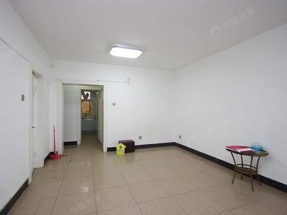 管道局社区 两居室出售