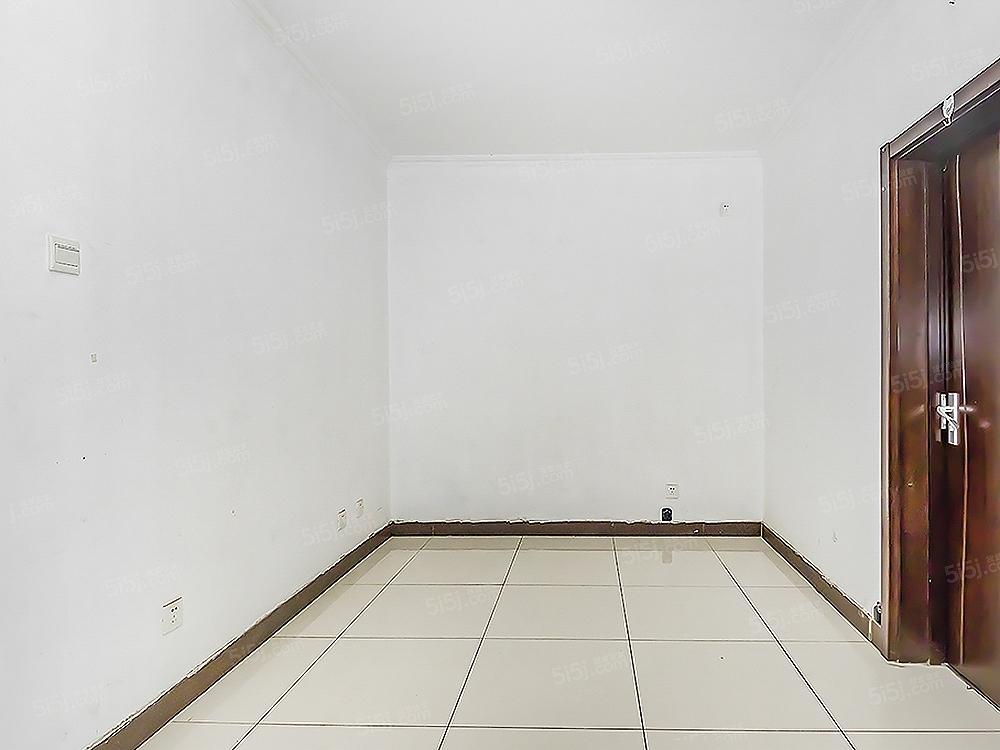 四环边 青塔蔚园 三居室 户型方正 中间楼层无遮挡