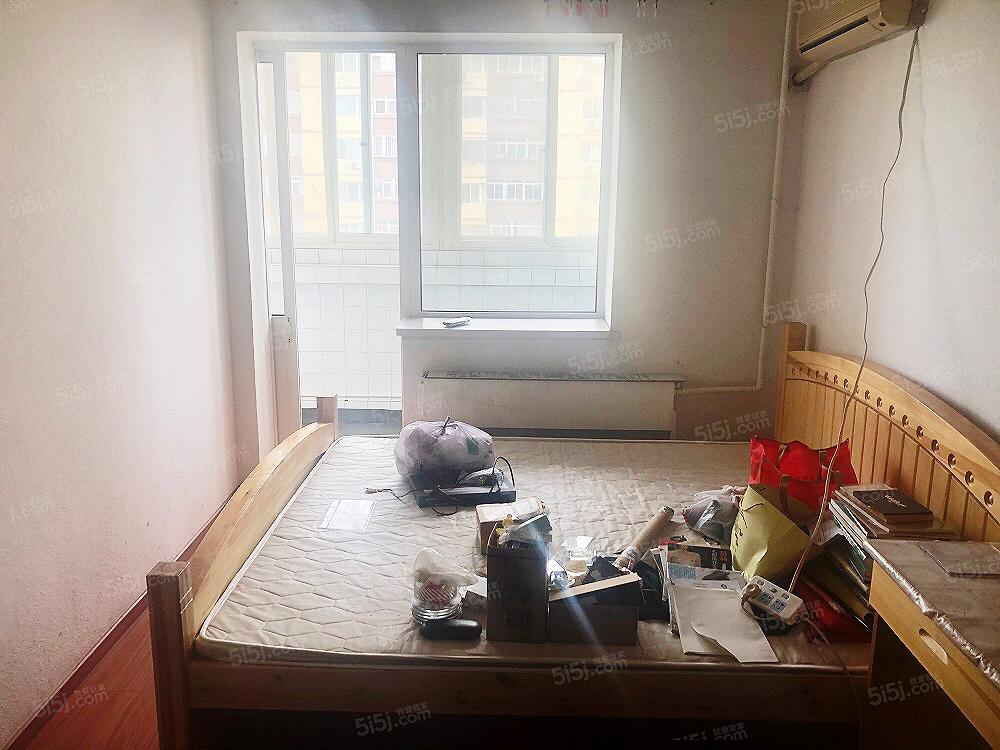 二里庄小区一居室,拎包入住