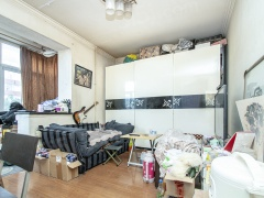 朝阳区东三环 金台路附近 红庙北里低总价 全明两居室急售,