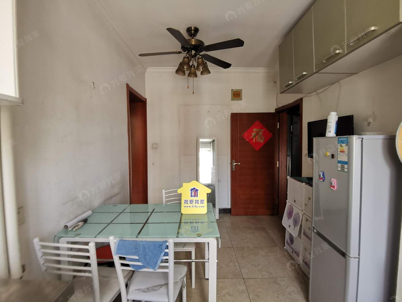 中关村46号院精装修两居室